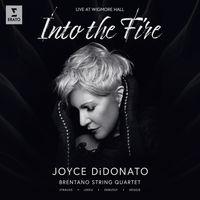 Joyce DiDonato - Into The Fire (live At Wigmore Hall)