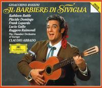 Chamber Orchestra Of Europe - Barber of Seville