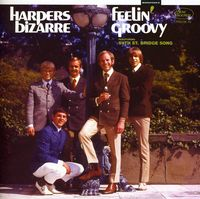 Harpers Bizarre - Feelin' Groovy: Deluxe Expanded Mono Edition [Import]