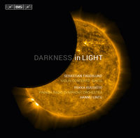Pekka Kuusisto - Darkness In Light