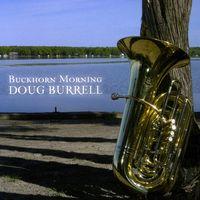 Doug Burrell - Buckhorn Morning