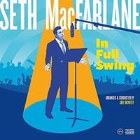 Seth Macfarlane - In Full Swing [LP]