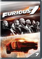 The Fast & The Furious [Movie] - Furious 7