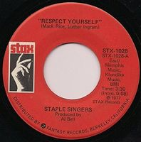 The Staple Singers - Be Altitude: Respect Yourself [Remastered] (Jpn)