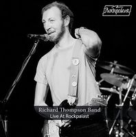 Richard Thompson - Live At Rockpalast (Gate) [Limited Edition]