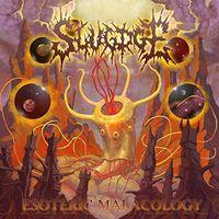 Slugdge - Esoteric Malacology [Colored Vinyl] (Gate) (Purp)
