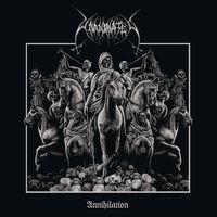 UNANIMATED - Annihilation (Ep) (Ger)