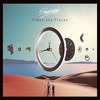 Shakatak - Times & Places