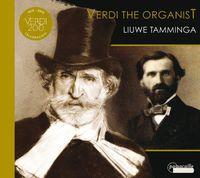 Tamminga - Verdi The Organist