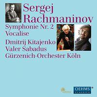 Gürzenich-Orchester Kölner Philharmoniker - Symphony No. 2