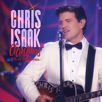 Chris Isaak - Chris Isaak Christmas: Live On Soundstage [Import CD/DVD]