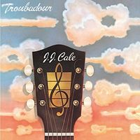 J.J. Cale - Troubadour (SHM-CD)