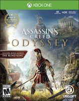 Xb1 Assassin's Creed Odyssey - Assassin's Creed Odyssey for Xbox One