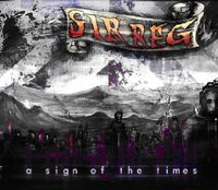 Sir Reg - Sign of the Times