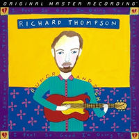 Richard Thompson - Rumor & Sigh [Limited Edition] [180 Gram]