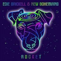 Edie Brickell and New Bohemians - Rocket [LP]