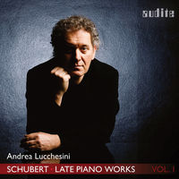 Andrea Lucchesini - Late Piano Works 1