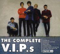VIPS - Complete V.I.P.S. [Import]