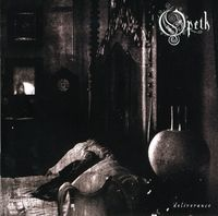 Opeth - Deliverance [Import]