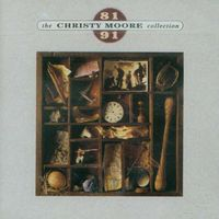 Christy Moore - Collection 81-91 [Import]
