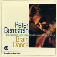 Peter Bernstein - Brain Dance