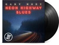 Gary Hoey - Neon Highway Blues [LP]