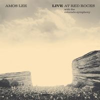Amos Lee - Amos Lee Live at Red Rocks with the Colorado Symphony