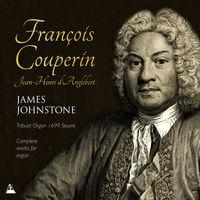 James Johnstone - Complete Works For Organ (2pk)