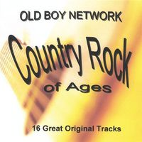 Old Boy Network - Country Rock Of Ages