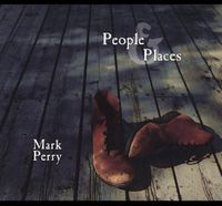 Mark Perry - People & Places