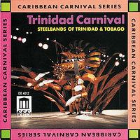 Trinidad Carnival - Steelbands Of Trinidad & Tobag