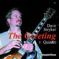 Dave Stryker - Greeting