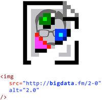 Big Data - 2.0 [Vinyl]