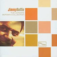 Jimmy Ruffin - Ultimate Motown Collection [Import]