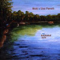 Nicki Parrott - Awabakal Suite