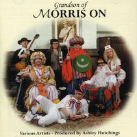 Ashley Hutchings - Great Grandson Of Morris On [Import]