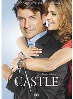 Castle - Castle: The Complete Fifth Season