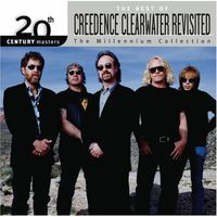 Creedence Clearwater Revisited - Millennium Collection-20th Century Masters