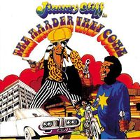 Various Artists - The Harder They Come [LP]