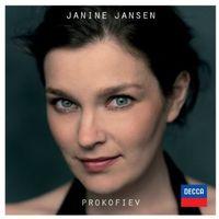 Janine Jansen - Prokofiev: Cto 2 & Sonata 1