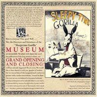 Sleepytime Gorilla Museum - Grand Opening And Closing [Vinyl]