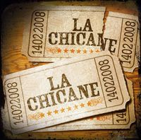 Chicane - S.T. [Import]