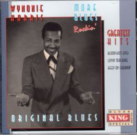 Wynonie Harris - More Blues Rockin'