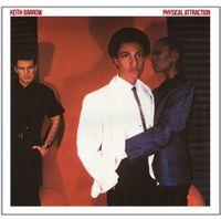 Keith Barrow - Physical Attraction (bonus Tracks Edition)