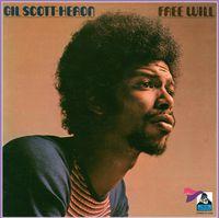 Gil Scott-Heron - Free Will (Uk)
