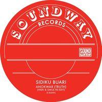 Sidiku Buari - Anokwar (Truth) (Can)