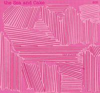 The Sea And Cake - Car Alarm [LP]