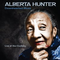 Alberta Hunter - Downhearted Blues (Bonus Track)