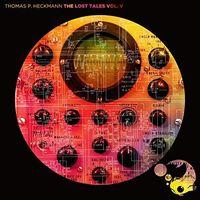 Thomas P. Heckmann - The Lost Tales Vol. V