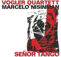 Marcelo Nisinman - Seor Tango